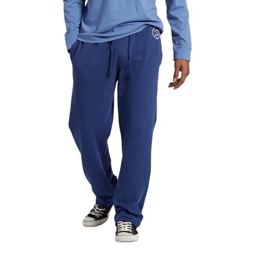 Life is Good Men's LIG Coin Simply True Lounge Pants Darkestblue