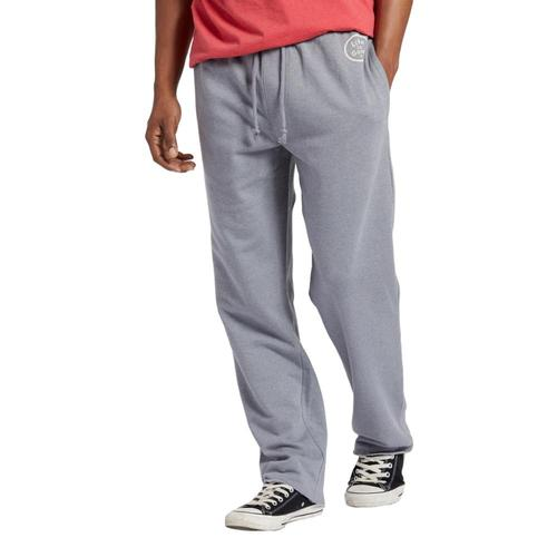 Life is Good Men's LIG Coin Simply True Lounge Pants Darkgrey