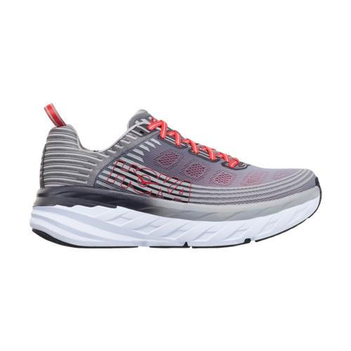 Hoka One One Men's Bondi 6 Running Shoes Aly.Stgry_asgy