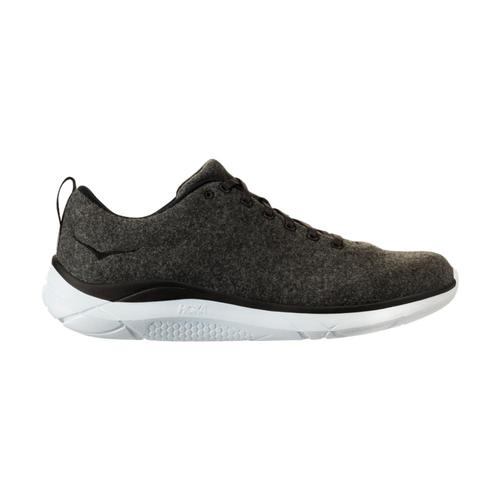Hoke One One Men's Hupana Wool Shoes Ntgry_ngwh