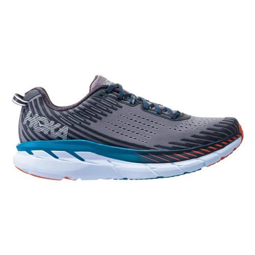 Hoka One One Men's Clifton 5 Running Shoes Frgry.Ebn_fgeb