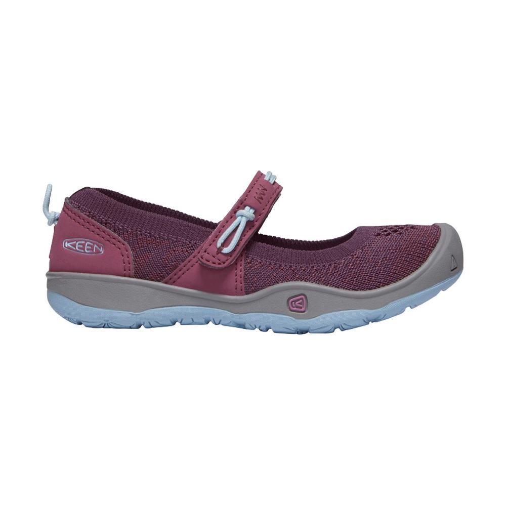 KEEN Kids Moxie Mary Jane Shoes TLIPPURPL