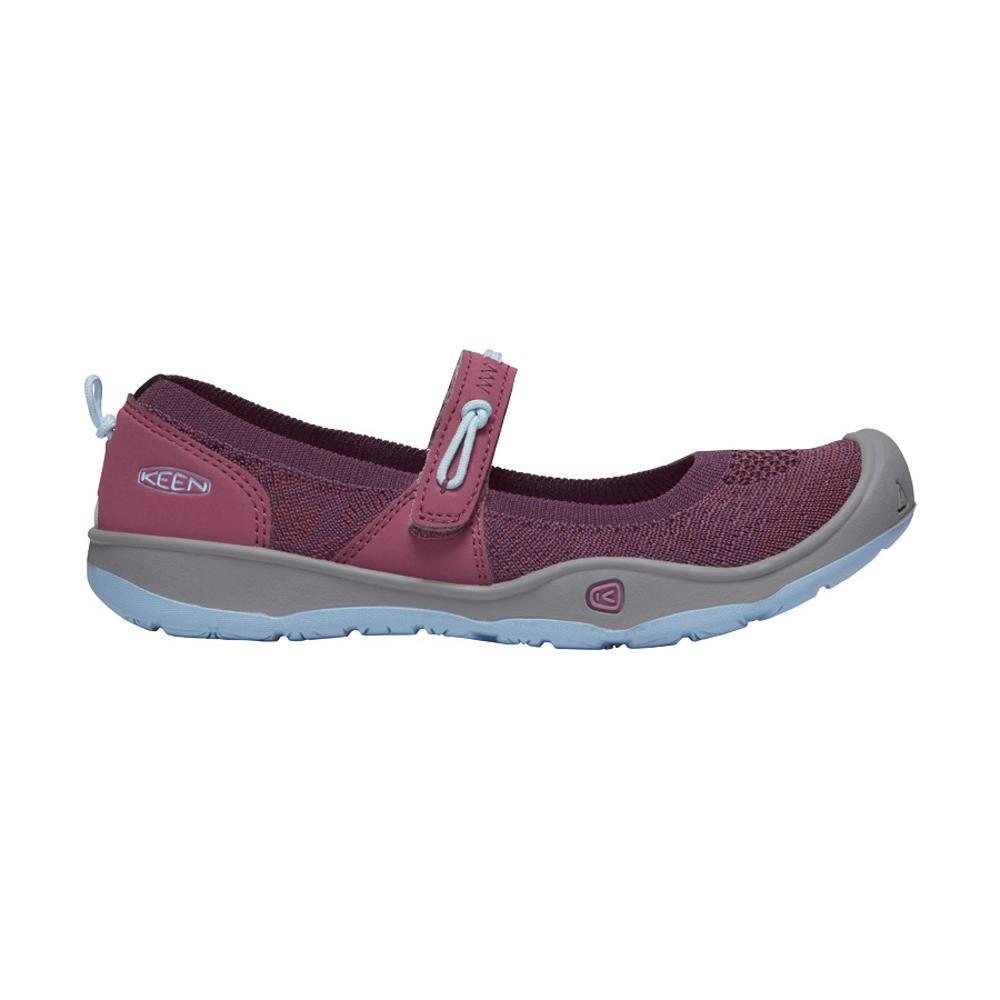 KEEN Youth Moxie Mary Jane Shoes TLIPPURPL