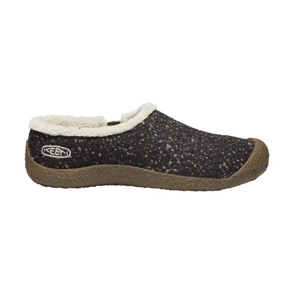 KEEN Women's Howser Wool Slide Shoes CANTEEN
