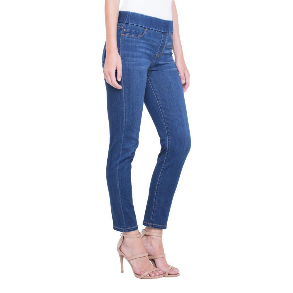 Liverpool Women's Meredith Slim Recovery Jeans ELYSIAN