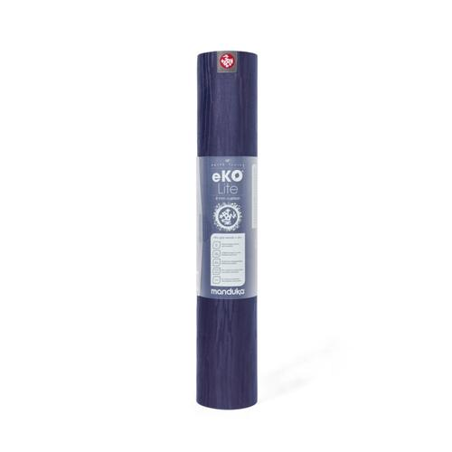 Manduka eKO Lite Yoga Mat 4mm - New Moon