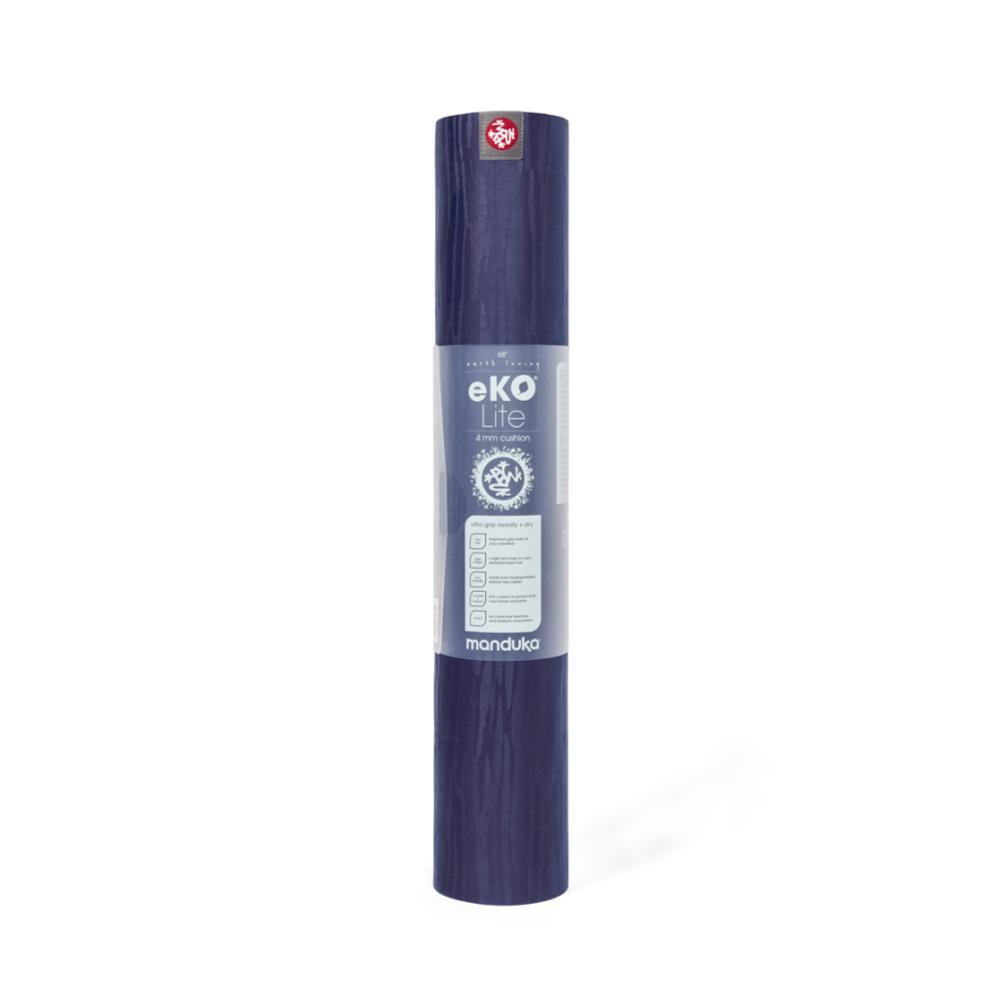 Manduka eKO Lite Yoga Mat 4mm - New Moon NEW_MOON