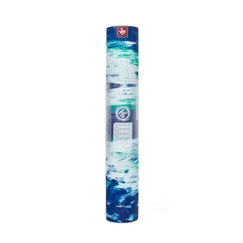 Manduka eKO Lite Yoga Mat 4mm - Kyanite Marbled