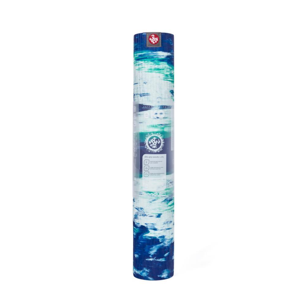 Manduka eKO Lite Yoga Mat 4mm - Kyanite Marbled KYANITE