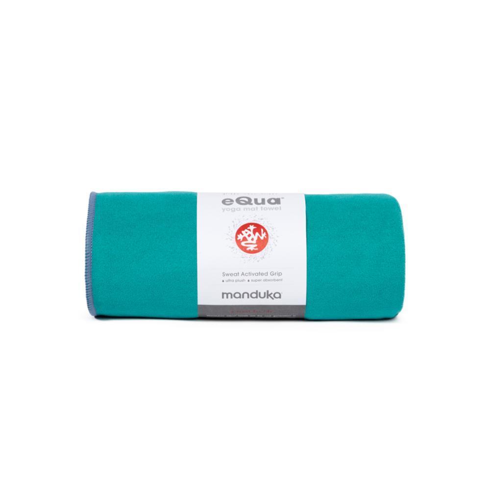 Manduka eQua Yoga Towel - Kyi KYI