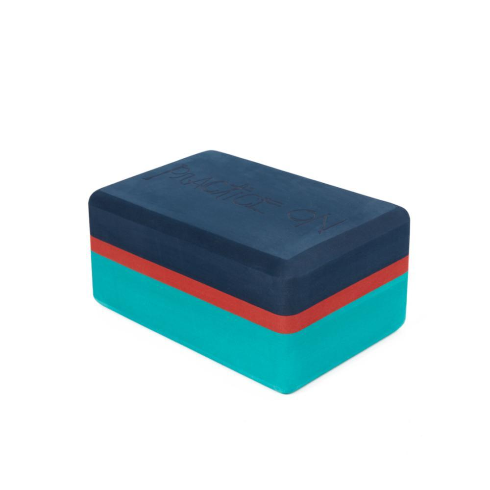 Manduka Recycled Foam Yoga Block - Kyi KYI