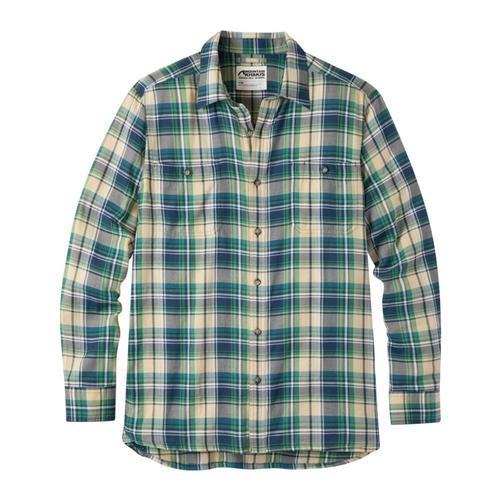 Mountain Khakis Men's Meridian Long Sleeve Shirt