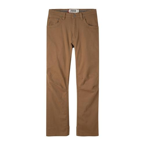 Mountain Khakis Men's Camber 106 Pants Classic Fit - 34in