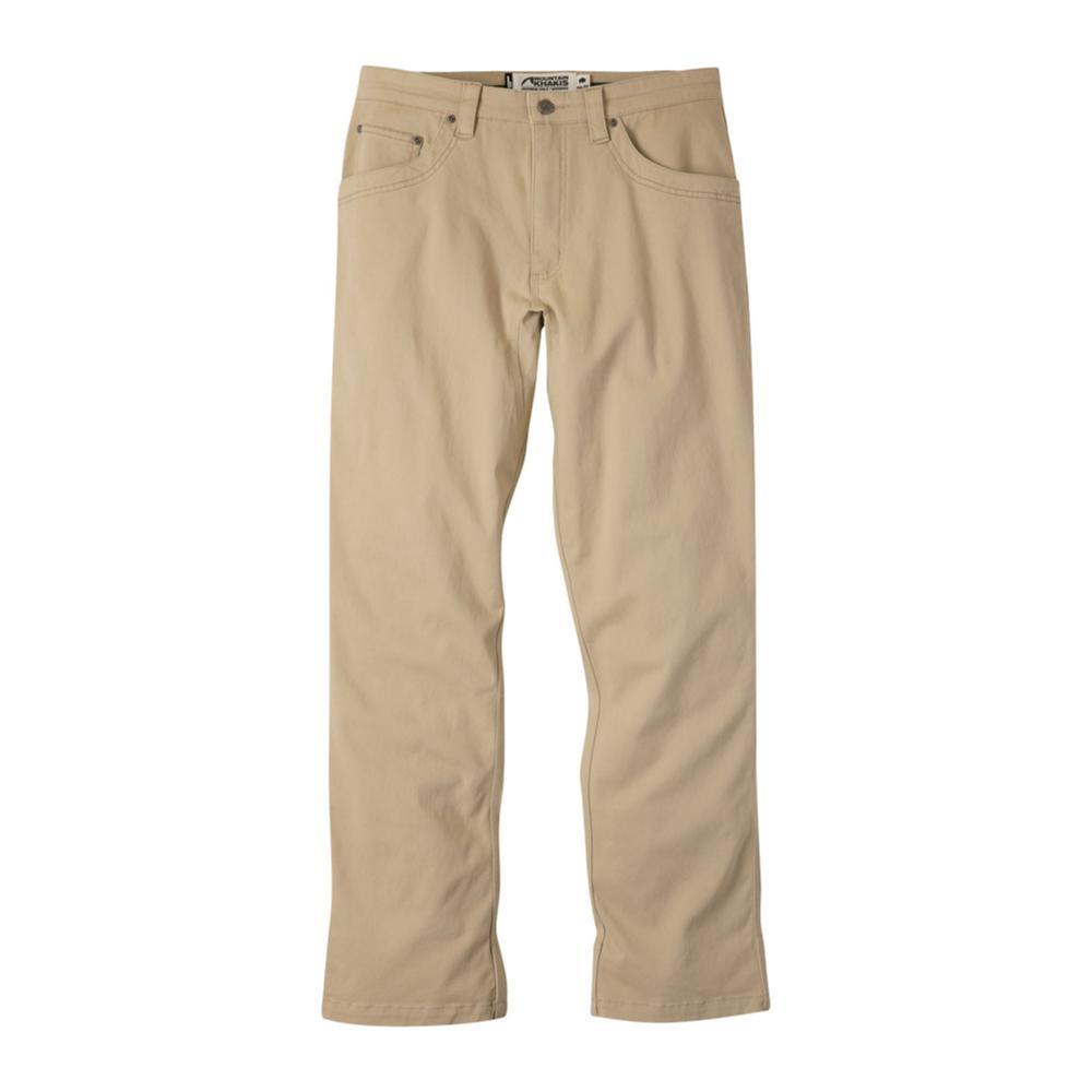 Mountain Khakis Men's Camber 103 Pants Classic Fit - 32in