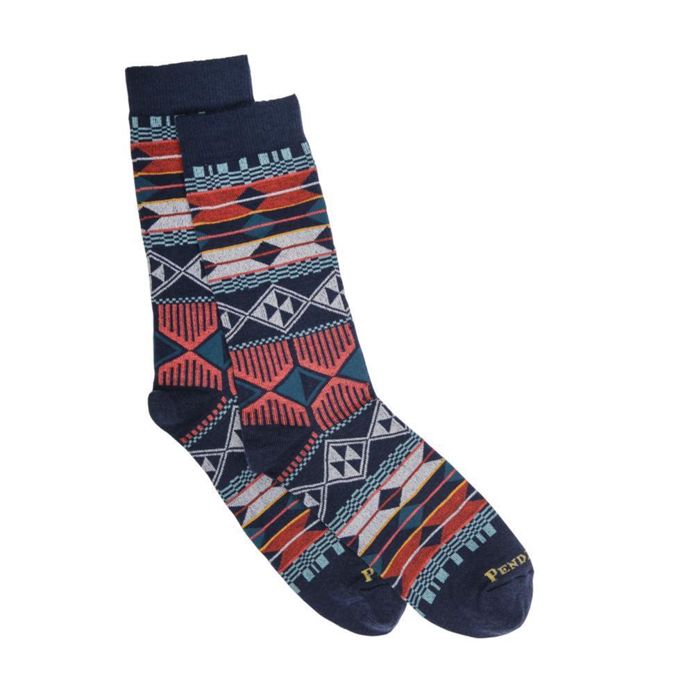 Pendleton Unisex Southern Highlands Crew Socks