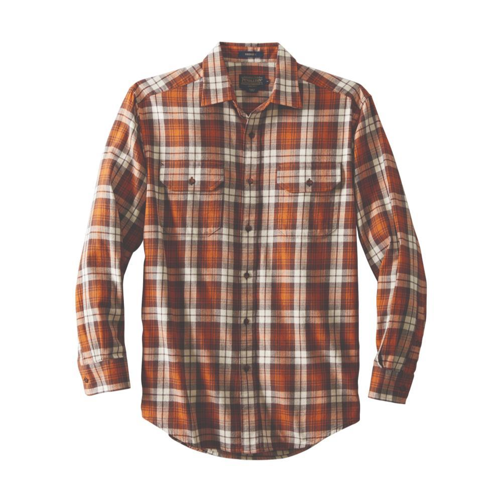 Pendleton Men's Bridger Twill Shirt
