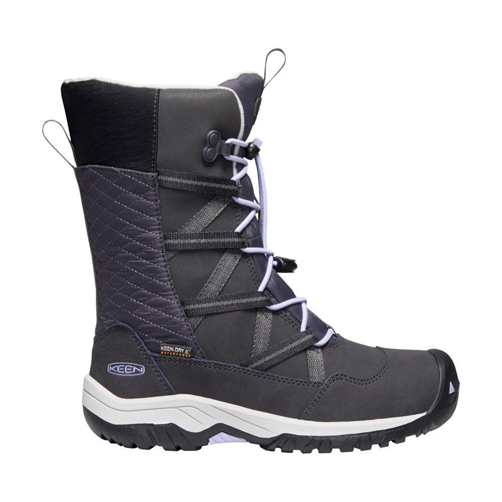 Keen Youth Hoodoo Wp Boots