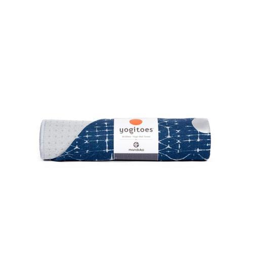 Manduka yogitoes Yoga Towel - Star Dye Star_dye_2