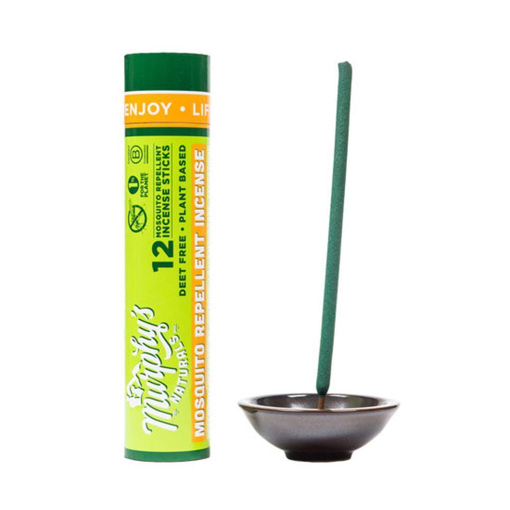 Murphy's Naturals Mosquito Repellent Incense Sticks - 12pk
