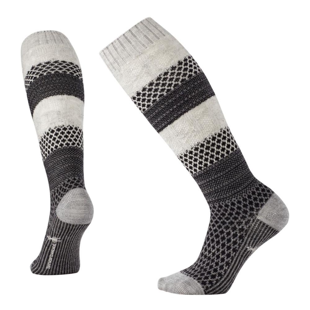 Smartwool Women's Popcorn Cable Knee High Socks WINTERW_983
