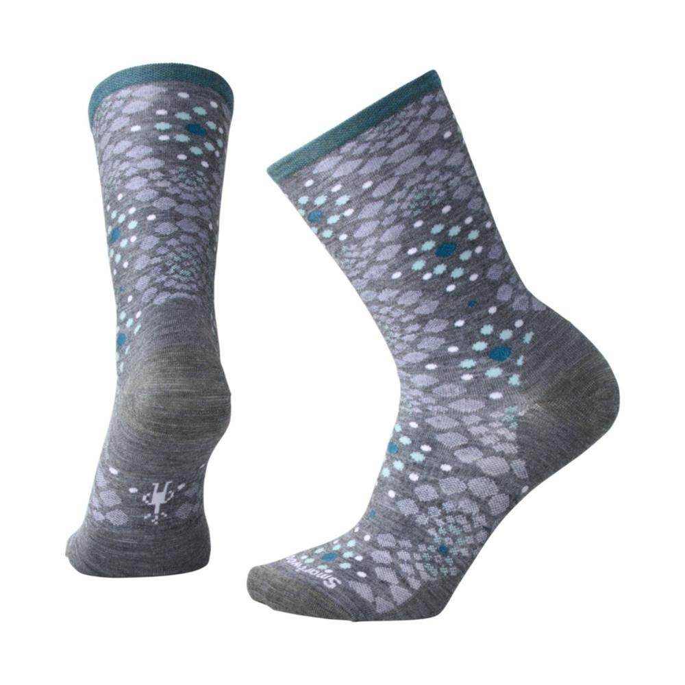 Smartwool Women's Pompeii Pebble Crew Socks