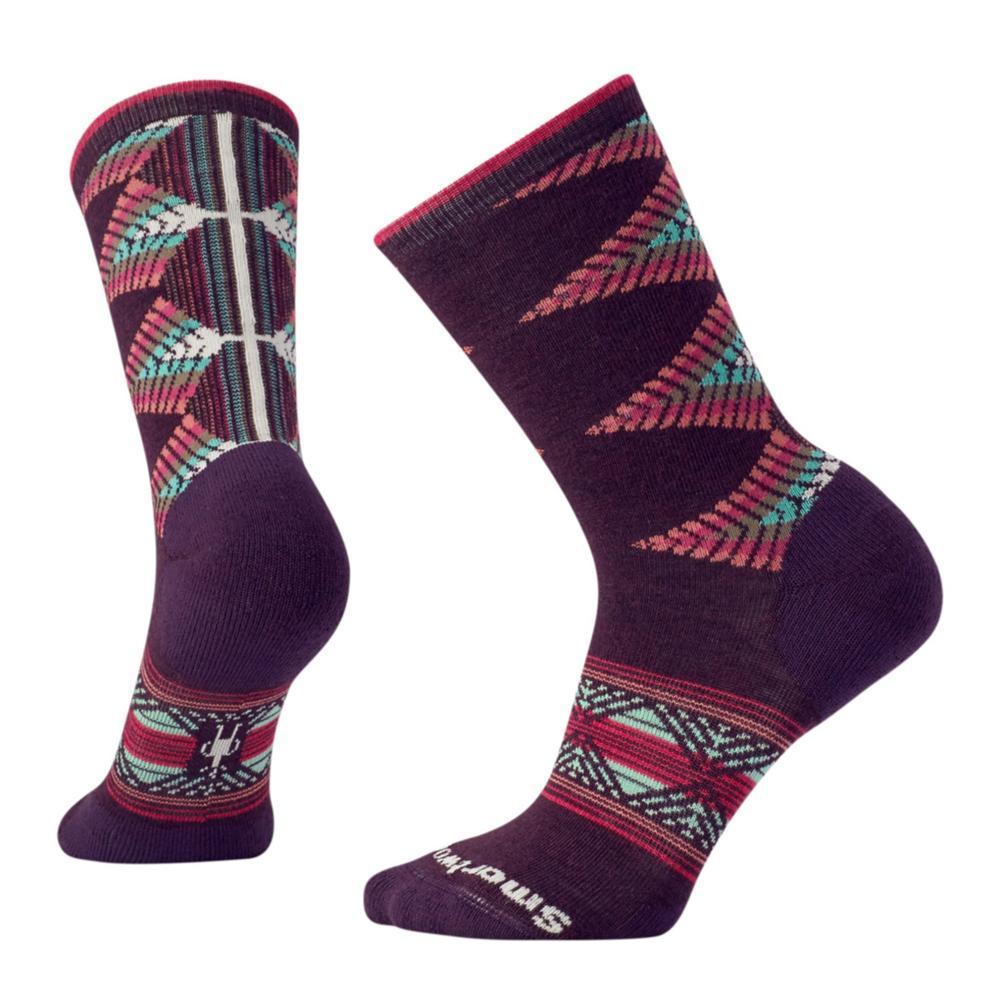 Smartwool Women's Tiva Crew Sock BRDEAUHT_587