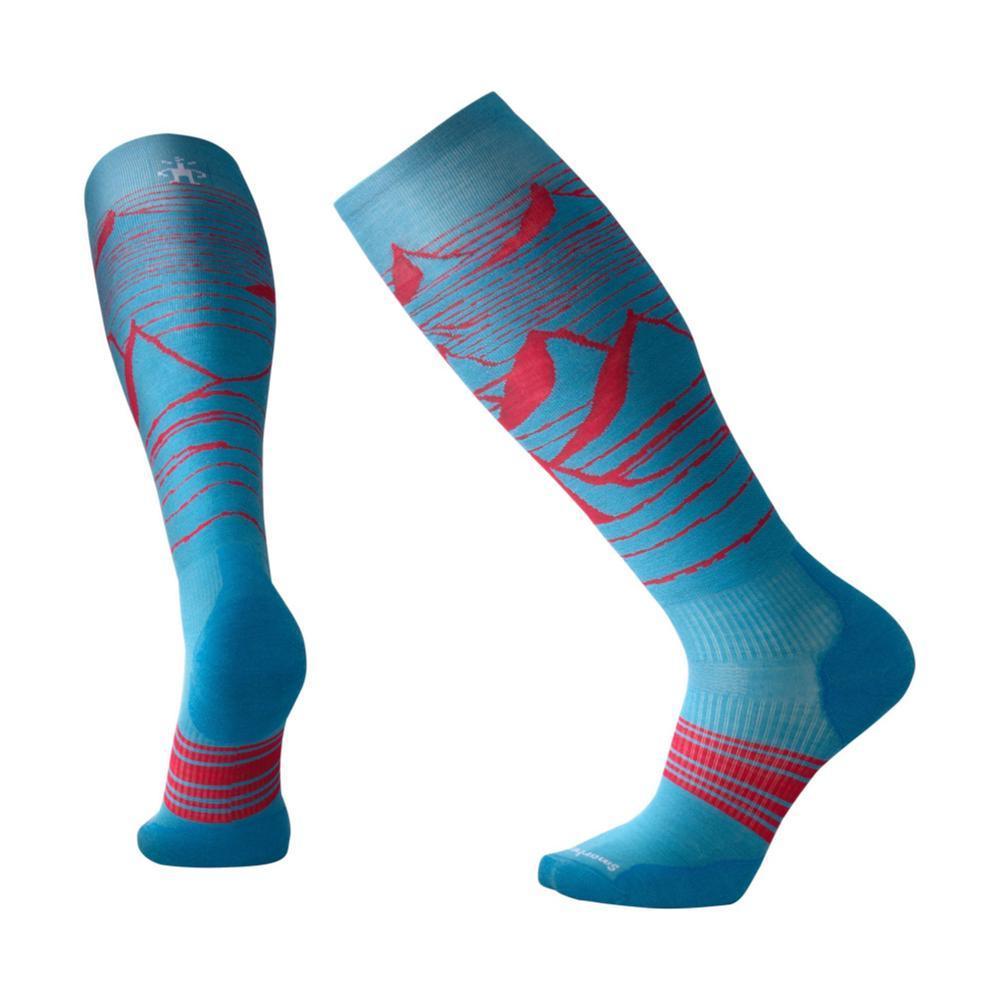Smartwool PhD Slopestyle Light Elite Socks GLACILB_781