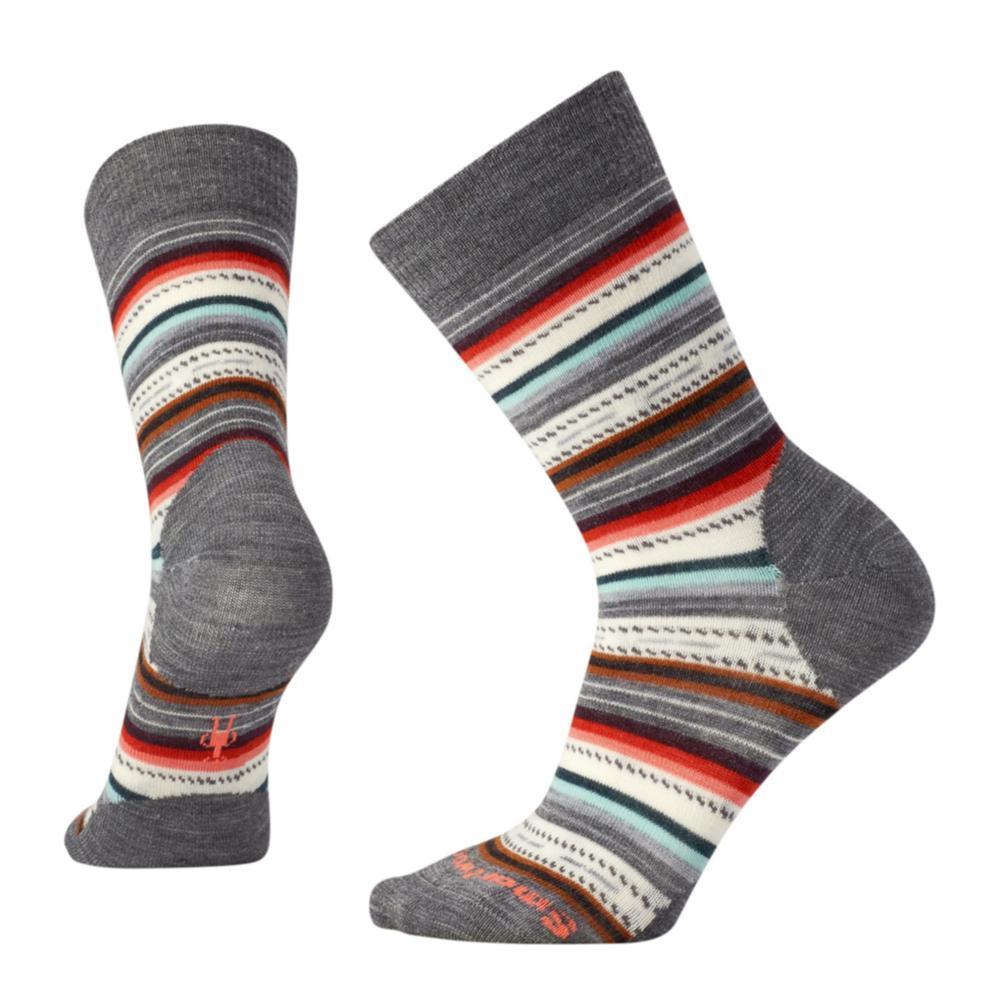 Smartwool Women's Maragarita Socks MDGYCOR_A05