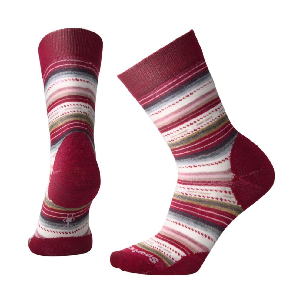 Smartwool Women's Maragarita Socks TIBETRD_A14