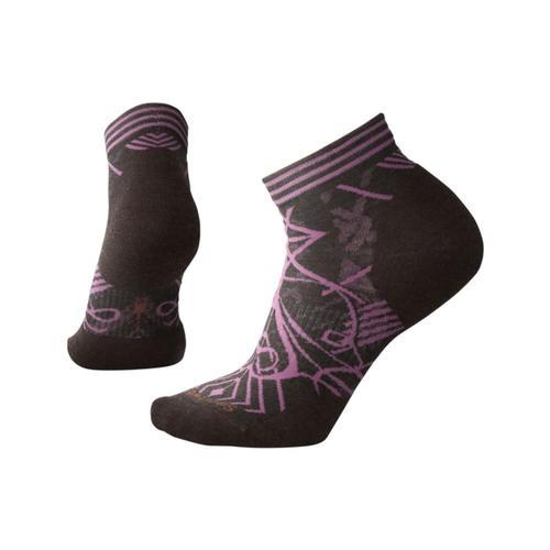 Smartwool Women's Skyline Mini Boot Socks Chstnth_216