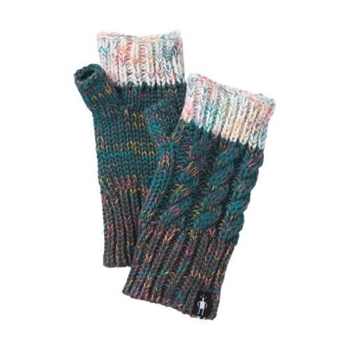 Smartwool Women's Isto Hand Warmers Mdgreen_a60