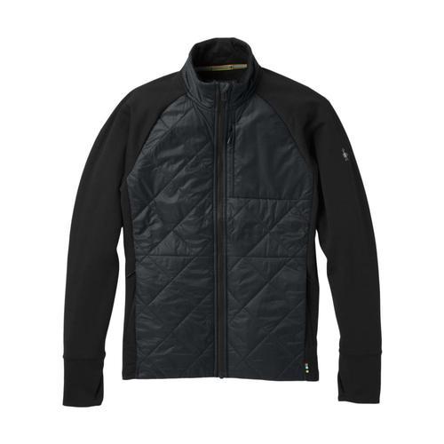 Smartwool Men's Smartloft 120 Jacket Black