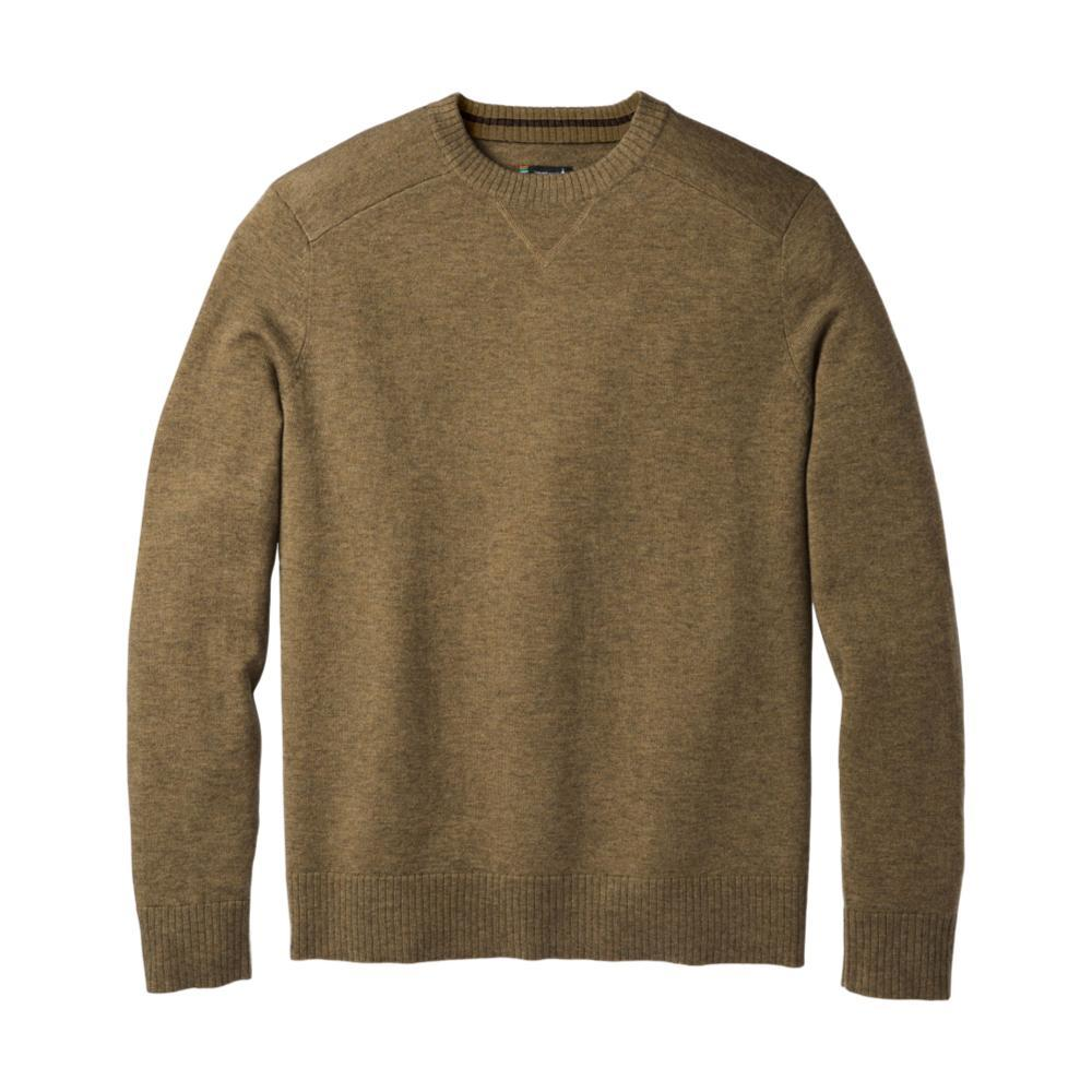 Smartwool Men's Sparwood Crew Sweater DESERTSAND