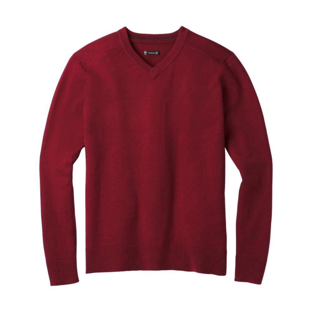 Smartwool Men's Sparwood V- Neck Sweater