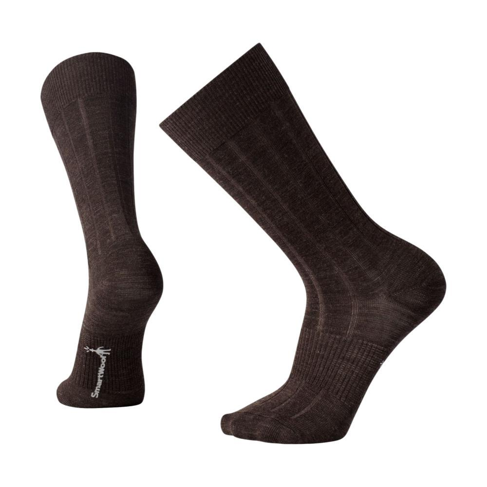 Smartwool Men's City Slicker Socks CHOCHEATH240