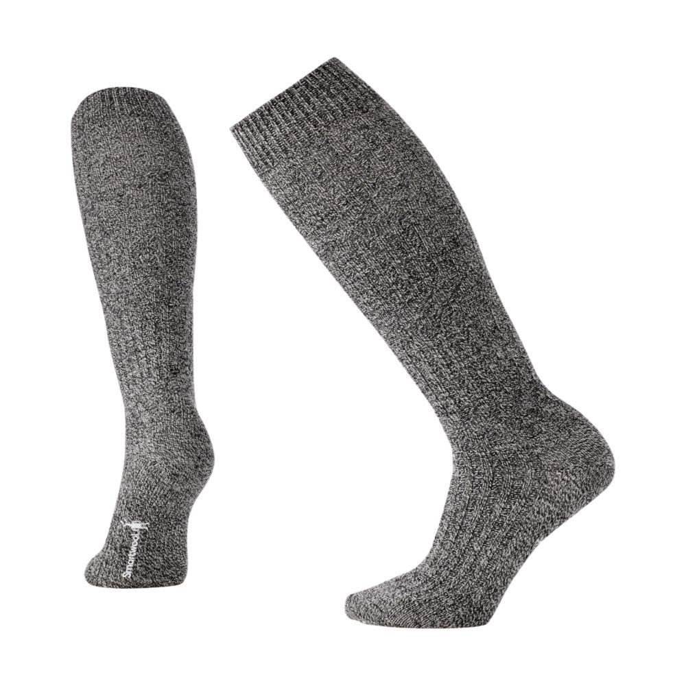 Smartwool Women's Wheat Fields Knee High Socks CHARCOH_869