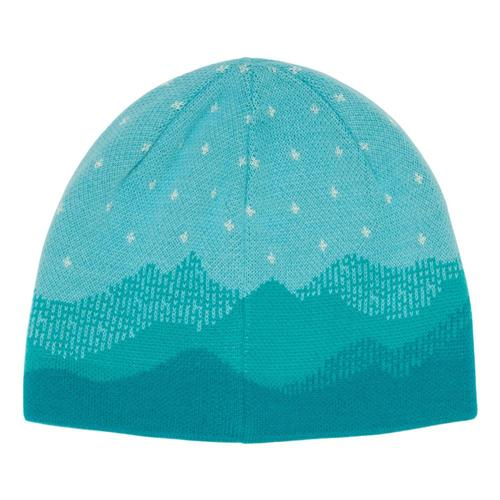 Sunday Afternoons Crescent Moon Reversible Beanie Celestialbl