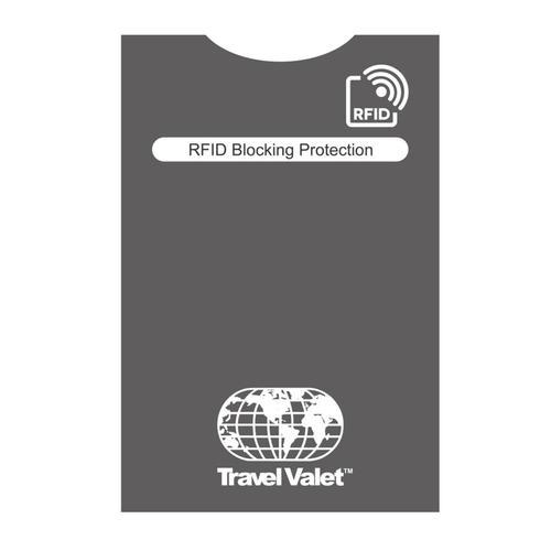 Travel Valet RFID Passport Sleeve