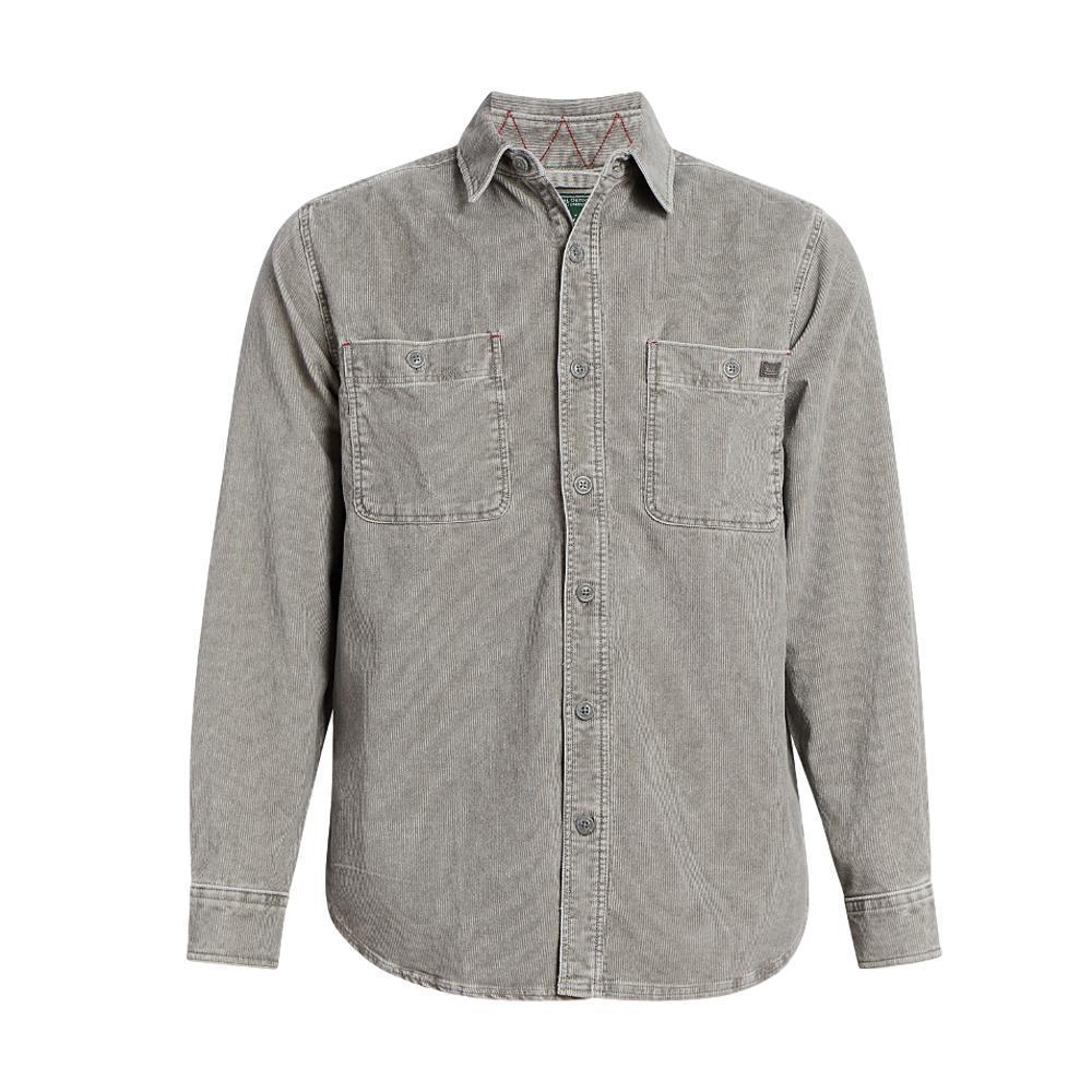 Woolrich Men's Hemlock Corduroy Shirt II EAGLEFEATH