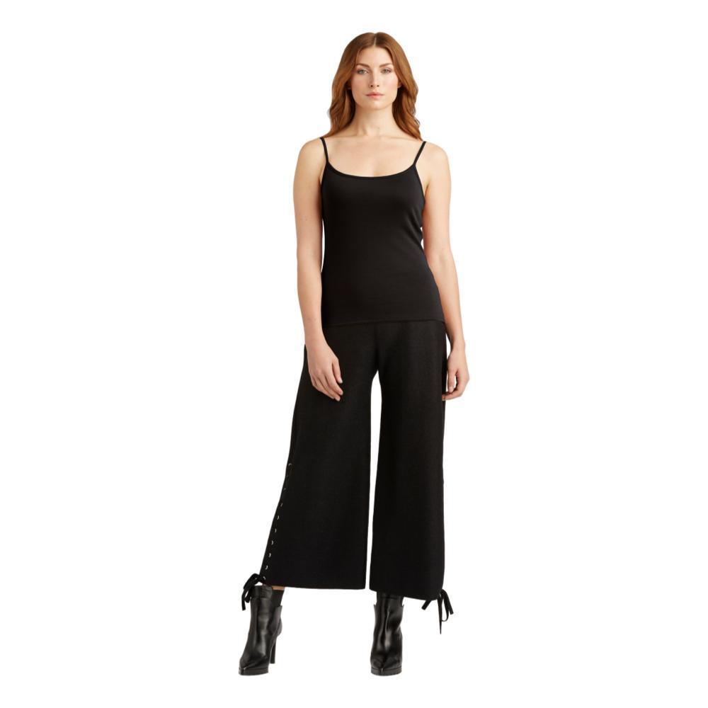 Indigenous Designs Women's Camisole BLACK