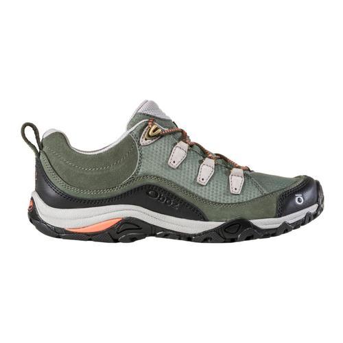 Oboz Women's Juniper Low Shoes