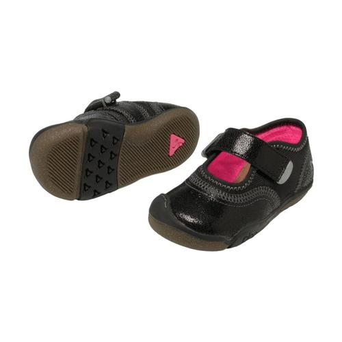 Plae Kids Emme Sporty Janes Black