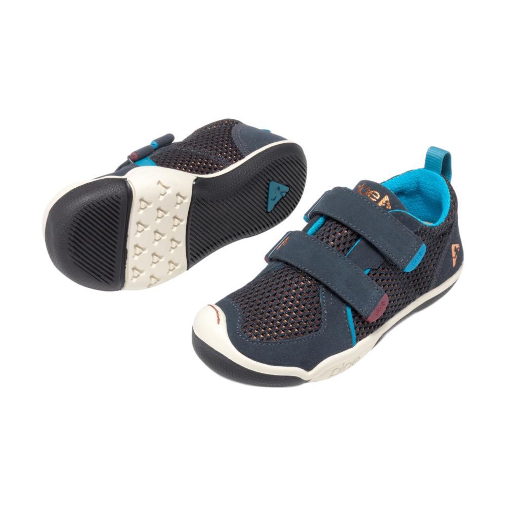 Plae Kids Ty Sneakers STINGRYBLUE