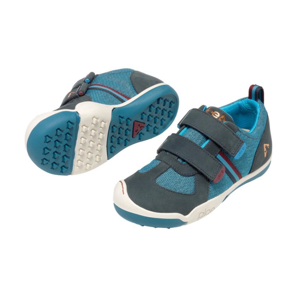Plae Kids Charlie Waterproof Shoes BLUEMARLIN