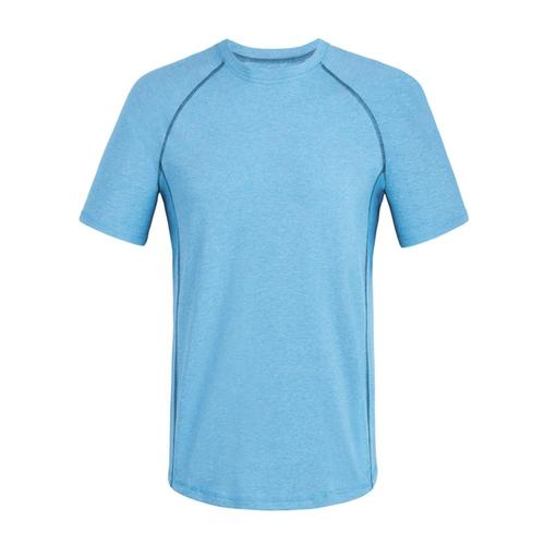 tasc Men's Charge II Heather T Seahthr