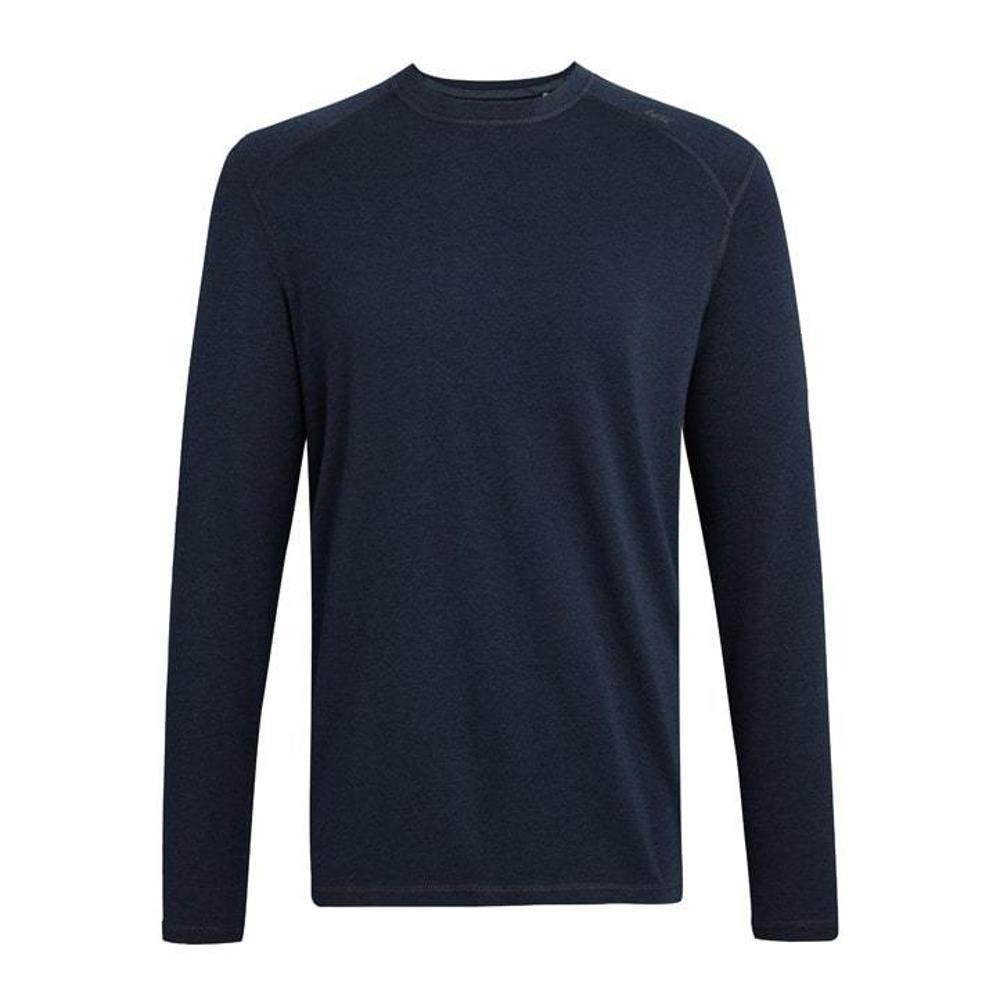 tasc Men's Carrollton Long Sleeve Shirt CLASSICNAVY