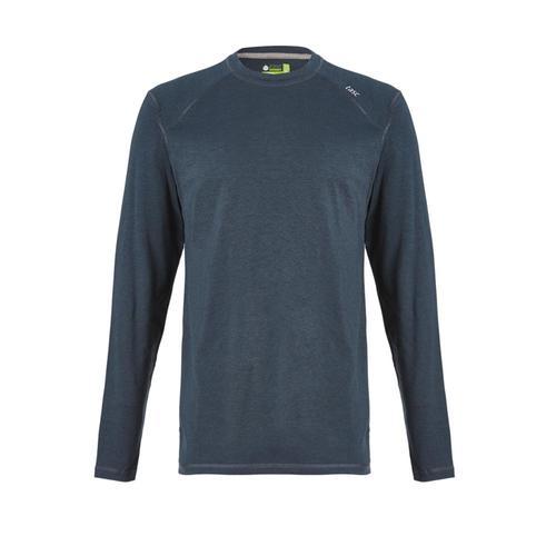 tasc Men's Carrollton Long Sleeve Shirt Gunmetal