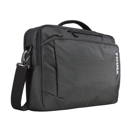 Thule Subterra Laptop Bag 15.6in Dkshadow