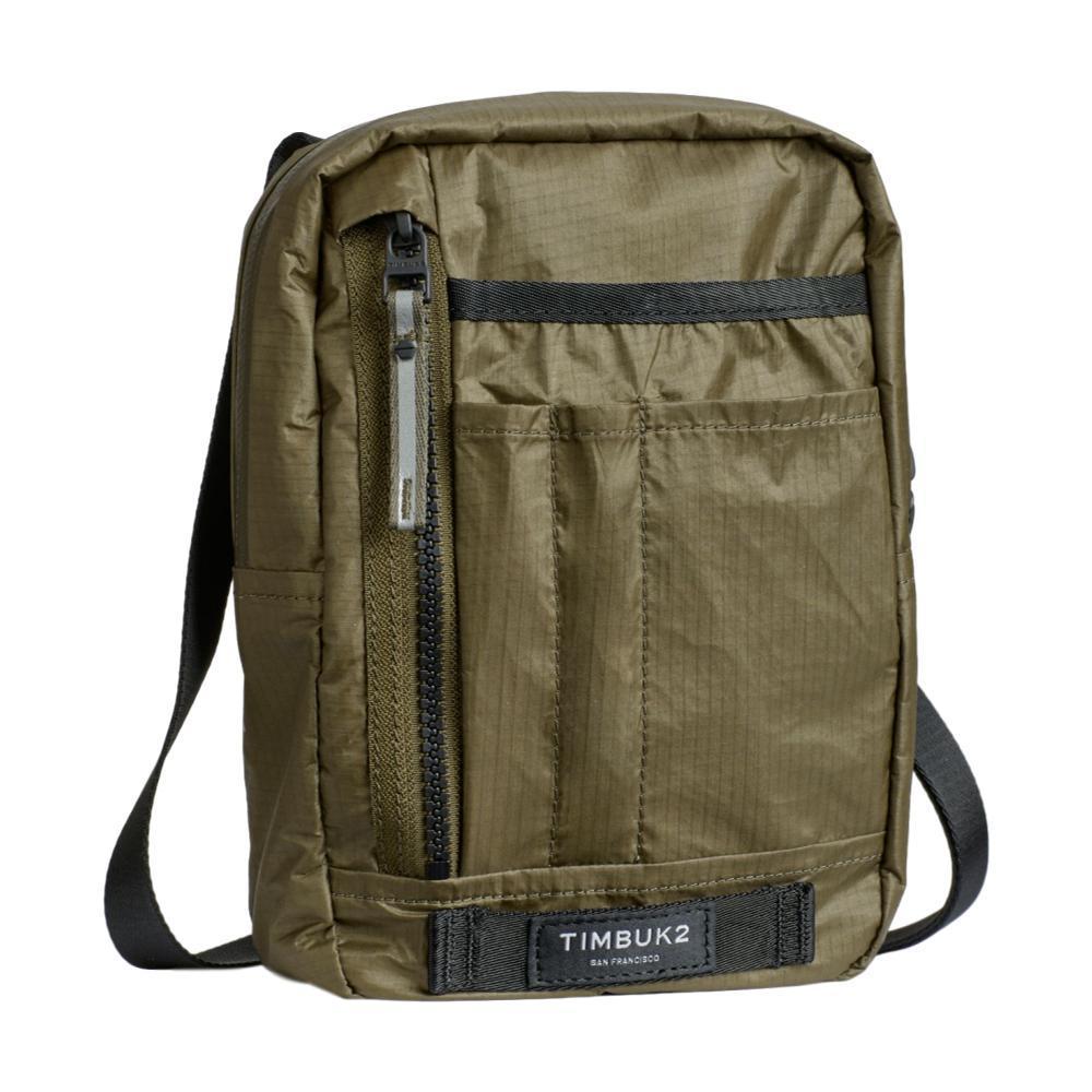 Timbuk2 Zip Kit Crossbody Bag OLIVINE