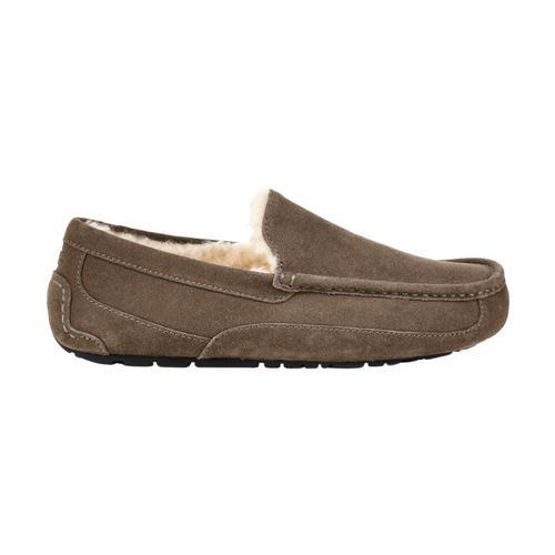 UGG Men's Ascot Slippers Charcoal